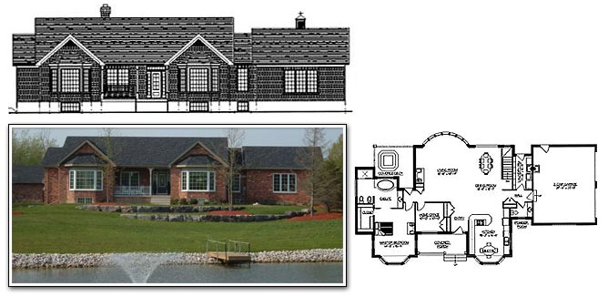 Marquis Big Diversified Drafting Design Darren Papineau Services On Free Home Plans Drawing